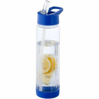 Tutti frutti 740 ml Tritan™ Sportflasche mit Fruchtsieb