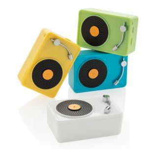 Mini Vintage kabelloser 3W Lautsprecher
