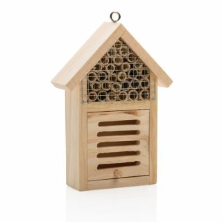 Kleines Insekten-Hotel