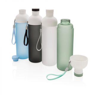 Impact auslaufsichere Tritan-Flasche